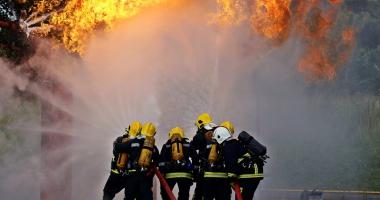 Tragedie în Thailanda! Cel puţin 17 eleve au murit într-un incendiu izbucnit în campus