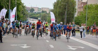 Începe o nouă ediţie  a Cupei Mării Negre la ciclism