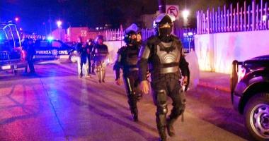 Revoltă într-o închisoare din Mexic:  Cel puţin 13 morţi şi 25 de răniţi