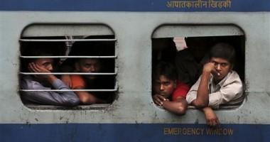 Reţelele electrice din India, reparate  după pana  de curent uriaşă
