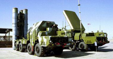 India ar putea fi supusă sancţiunilor dacă va achiziţiona armament rusesc