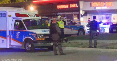 MOMENTE DE GROAZĂ! O bombă, detonată într-un restaurant; cel puţin 15 victime
