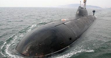 India închiriază pe 10 ani un submarin rusesc cu propulsie nucleară