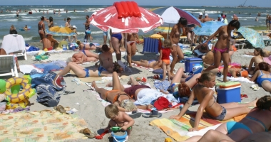 Industria turismului a înregistrat creşteri spectaculoase