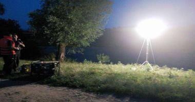 Descoperire macabră în Canalul Poarta Albă Midia Năvodari