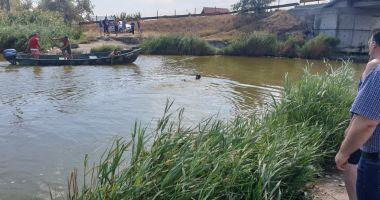 Tragedie. Un copil de 15 ani a murit înecat în lacul Istria