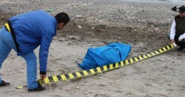 Cazul femeii moarte pe plaja din Constanţa ia amploare! A fost deschis dosar penal de UCIDERE din culpă