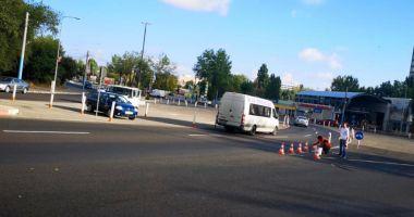Informații importante de la Primăria Constanța. Cum se redirijează traficul în Mamaia