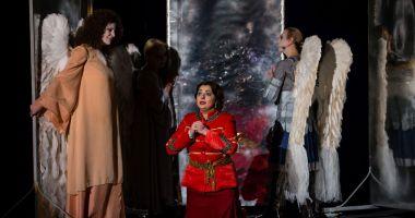 """""""Inima reginei Maria"""" urcă,  din nou, pe scena Teatrului de Stat"""