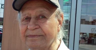 In Memoriam Gheorghe Parnica