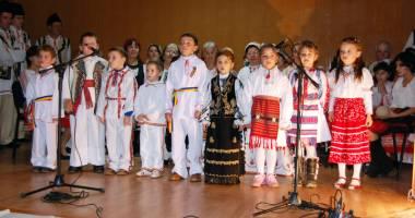 """Constanţa redescoperă folclorul. Festivalul """"Mamaia Copiilor"""",  în premieră în variantă etno"""