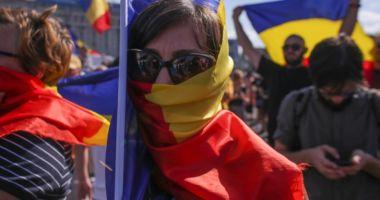 Diaspora anunță un nou miting de amploare! Unde se strâng românii