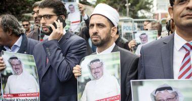 Jurnalistul saudit a fost ucis  şi tăiat cu fierăstrăul în şapte minute
