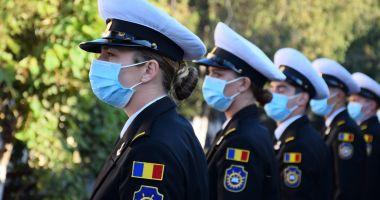 Înscrieri online pentru Şcoala Militară de Maiştri Militari a Forţelor Navale