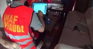 Inspector antifraudă acuzat de DNA