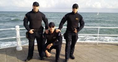Inspectoratul de Jandarmi Constanţa angajează specialişti din sursă externă