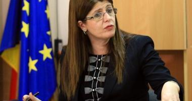CONDIŢII INUMANE ÎNTR-O ŞCOALĂ DIN CONSTANŢA / Decizia luată de inspectorul general, Gabriela Bucovală