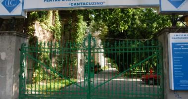 Opt milioane de lei pentru reabilitarea Institutului Cantacuzino