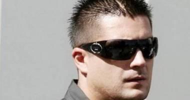 Interlopul Vanghelici, condamnat la închisoare  cu executare