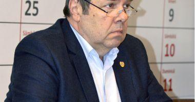 Senatorul Ștefan Mihu cere lămuriri referitoare la diminuarea indemnizației însoțitorilor persoanelor cu invaliditate
