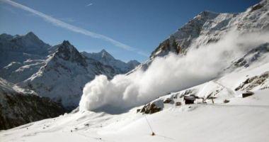 Plecaţi la munte? Atenţie! Risc major de producere de avalanşe
