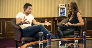 """Felix Baumgartner face regulile în relaţia cu Mihaela: """"Eu sunt şeful!"""""""