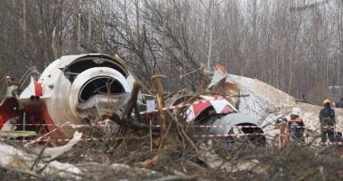 Întorsătură de situaţie în cazul catastrofei aeriene  de la Smolensk. Cine va fi pus sub acuzare