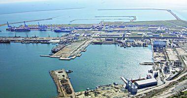 Iată unde se întrerupe apa în portul Constanța