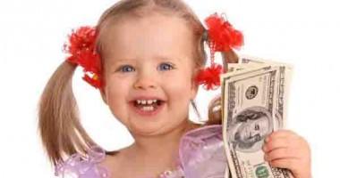 Întreruperea în muncă afectează indemnizaţia copilului?