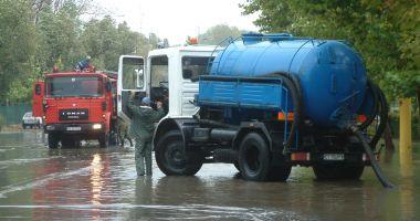 RAJA activează Comandamentul pentru Situații de Urgență