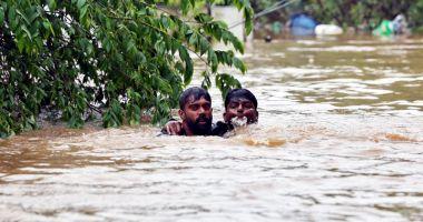 Fără precedent în ultimul secol! Peste un milion de persoane, evacuate în urma inundaţiilor