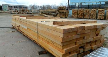 Investigație privind trucarea concurenței pe piața lemnului