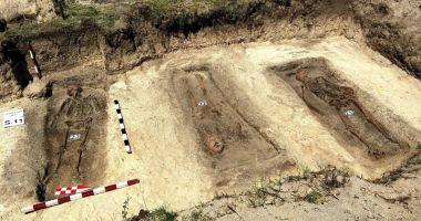Investigaţii arheologice la Periprava. Sunt căutate rămăşiţele deţinuţilor politici