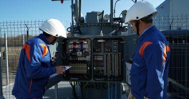 Investiții în rețelele electrice din județul Constanța