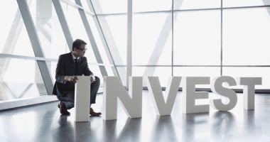 Investițiile străine au scăzut cu 3,1%
