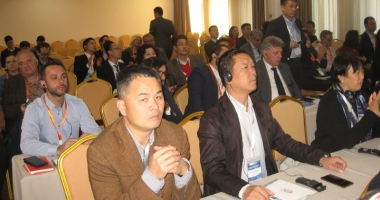 Investitorii chinezi au venit la Constanţa