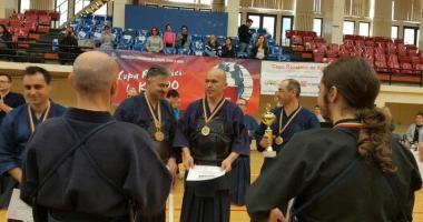 Învingători surpriză la Cupa României la kendo