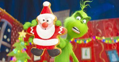 Invitaţie la film. Va reuşi Grinch să reducă la tăcere sărbătoarea Crăciunului?