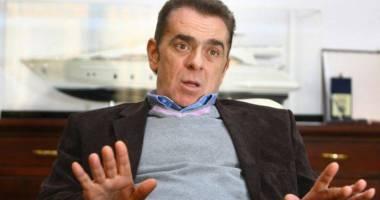 Omul de afaceri Ioan Neculaie, arestat pentru 30 de zile