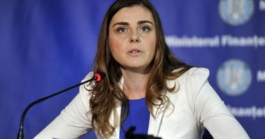 Ioana Petrescu: Pro România a depus amendamentul ca partidele politice să primească în acest an zero lei