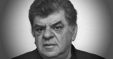 DOLIU / IOAN B�LAN, fostul director al administra�iei portuare, a fost r�pus de cancer