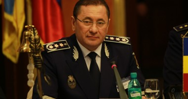 Ce priorităţi are Inspectoratul General al Poliţiei de Frontieră, în 2014