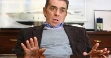 Ioan Neculaie rămâne după gratii, după ce magistrații au respins contestația privind schimbarea arestului preventiv cu cel la domiciliu