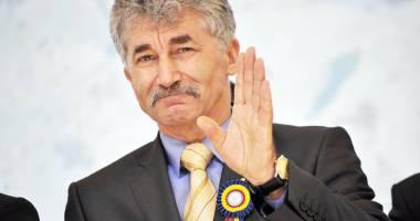 Ioan Oltean şi-a dat demisia din funcţia de vicepreşedinte al PNL