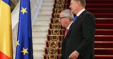 Juncker: Ca să conduceţi bine treburile UE, nu exportaţi conflictele interne