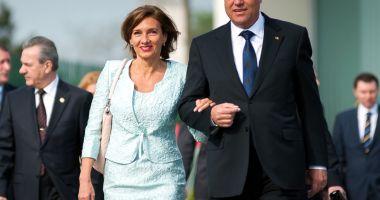 Președintele Klaus Iohannis își petrece sărbătorile pascale la Sibiu