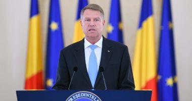 Iohannis cere DEMITEREA de URGENŢĂ a miniştrilor Teodor Meleşcanu şi Carmen Dan