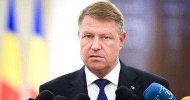 Klaus Iohannis a promulgat legea prin care i se reduc atribuțiile în privința numirii procurorilor