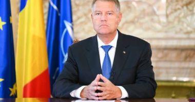 Klaus Iohannis, declarații de ultimă oră