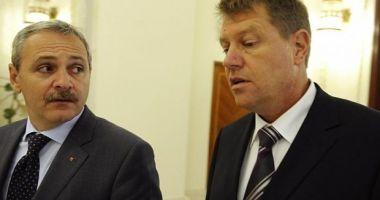 Klaus Iohannis, despre ameninţările cu suspendarea: Sincer, nu sunt extrem de interesat de părerea lui Dragnea